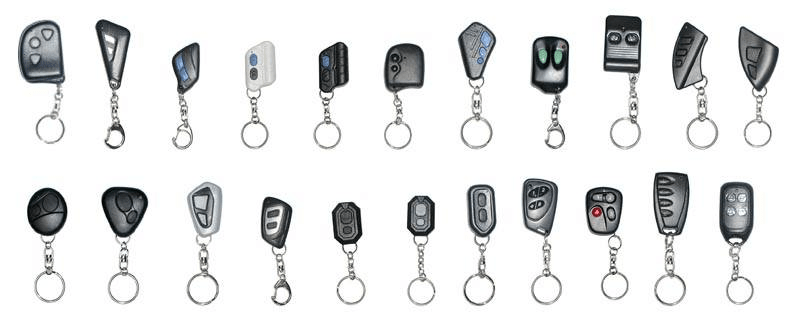 аксесоари за ключове
