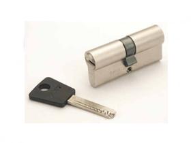 Ключалка MUL -T – LOKC никел