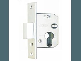 Допълнителна брава за вграждане