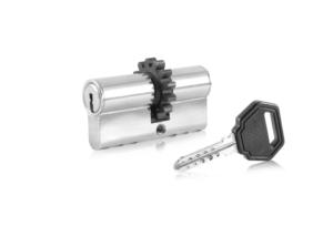 Ключалки със зъбно колело