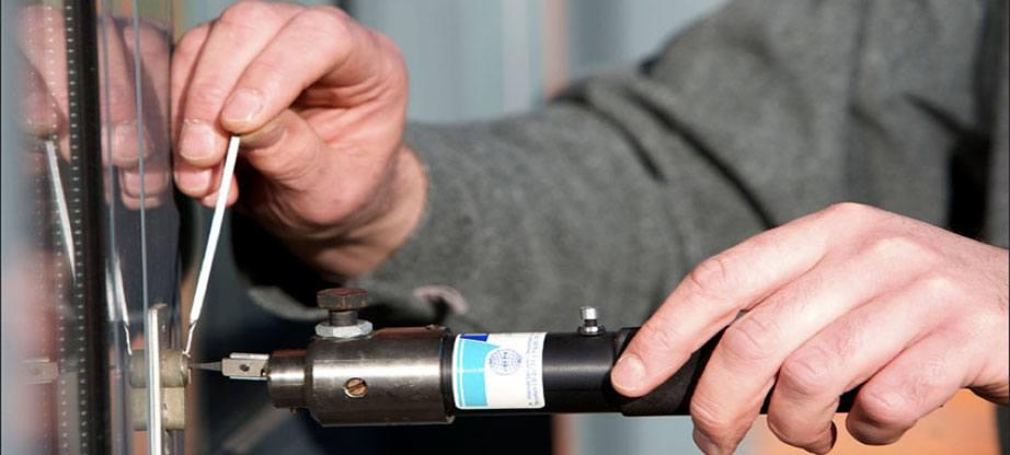 Инструменти за отключване от Цайс 51 ЕООД