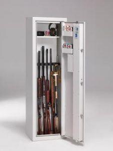 Сейф Werthof GUN 7 ЕL