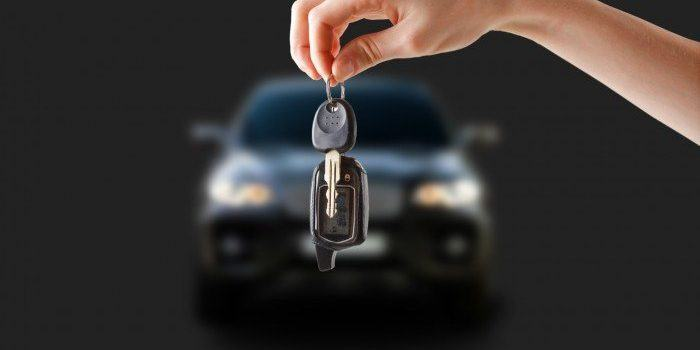 Дубликат на ключ за кола