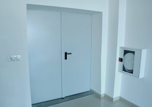 Двукрилa врата Multi
