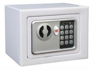 Хотелски сейфове