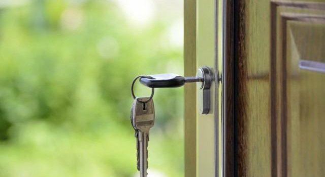 ключар по домовете